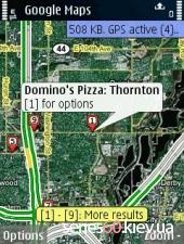 Google Maps 2.0.14