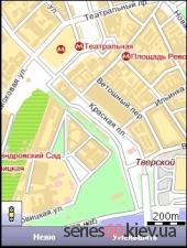 Yandex Maps 2.10 RU