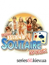 Digital Chocolate - Party Island Solitaire 16-Pack