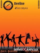 Dance by NahiD
