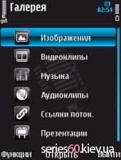 Nokia Mobile Talk