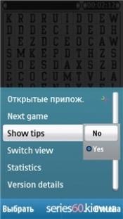 Alphabet WordSearch