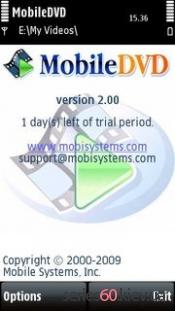 MobileDVD 2.0