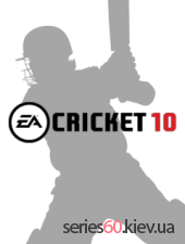 EA-Cricket