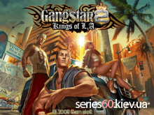Gangstar 2: Kings of L. A.