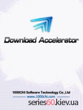 Mobile Download Accelerator 1.38.9