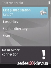Nokia Internet Radio 1.20
