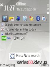 Google Search 1.00