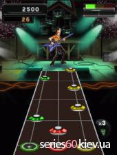 Guitar Hero 5 Mobile