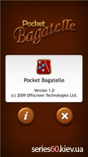 Bagatelle Touch 1.0