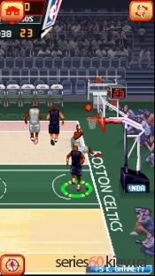 NBA Pro Basketball 2010