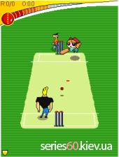 CN Toon Cricket