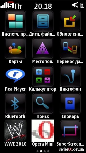 Оригинальная сенсорная панель для мобильного телефона nokia 5228, 5230, 5233, 5235
