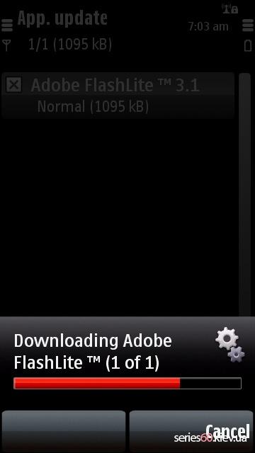 Adobe Flash Player Symbian S60 5Th Edition