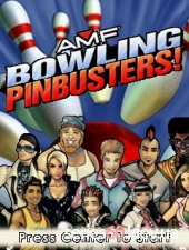 AMF Bowling Pinbusters(Trial)