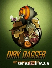 Dirk Dagger and the Nuclear Zeppelin(Trial)