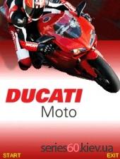 Ducati Moto(Trial)