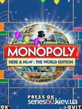 MONOPOLY Here & Now: World Edition(Trial)