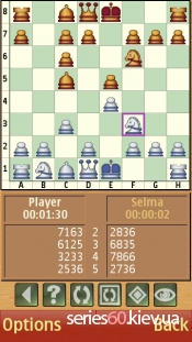 Chess Pro II