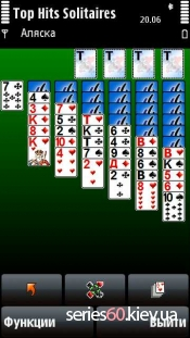Can't Stop Solitaire Collection v2.1 (full)