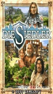 The Settlers от Gameloft