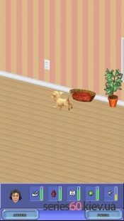 The Sims 2 Pets v4.18.16