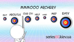 Archery - почувствуй себя лучником!