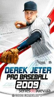 Derek Jeter Pro Baseball 2009 от Gameloft