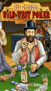 Bud Spencer - Wild West Poker