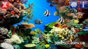 EGi Marine Aquarium v2.0