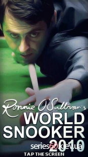 Ronnie O'Sullivan's World Snooker 2010