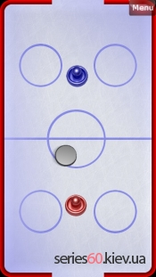 Air Hockey Touch