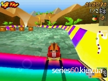 Crash Bandicoot Nitro Kart 3D CRACKED