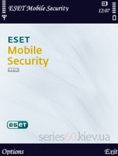 ESET Mobile Security v.1.1.11
