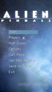 Alien Pinball 1.21