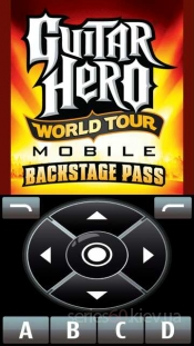 Guitar Hero World Tour: Backstage Pass