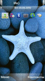Water Star