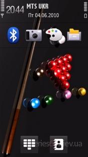 Snooker v2
