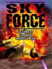 Sky Force 1.22
