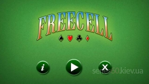 Freecell Touch 1.0