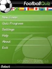Ultimate Football Quiz 3.0