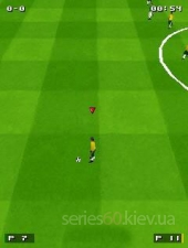 Tournament Arena Soccer 3D 1.0