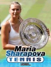 Теннис с Марией Шараповой (Maria Sharapova Tennis)