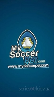 My Soccer Pet