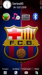 Barcellona FC by franzleo47