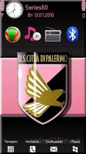 ФК Палермо