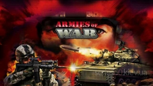 Armies of War v1.00