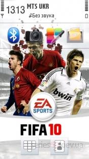 fifa 2010 new