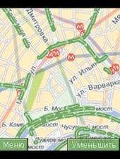 Yandex Maps v3.71(3145)