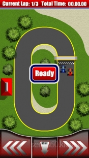 FL Racing Touch v1.00(0)